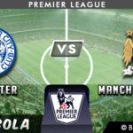 Prediksi Leicester vs Manchester City