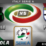 Prediksi Sassuolo vs Parma