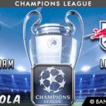 Prediksi Tottenham vs Leipzig
