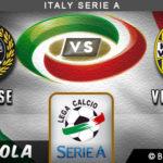 Prediksi Udinese vs Verona