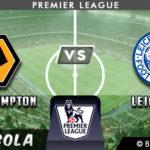 Prediksi Wolverhampton vs Leicester