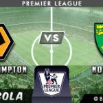 Prediksi Wolverhampton vs Norwich