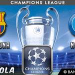 Prediksi Barcelona vs Napoli