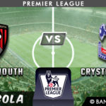 Prediksi Bournemouth vs Crystal Palace