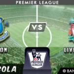 Prediksi Everton vs Liverpool