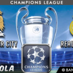 Prediksi Manchester City vs Real Madrid