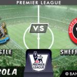 Prediksi Newcastle vs Sheffield United