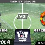 Prediksi Tottenham vs Manchester United