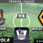 Prediksi West Ham vs Wolverhampton