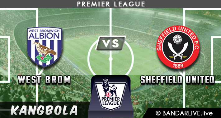 Prediksi West Brom vs Sheffield United